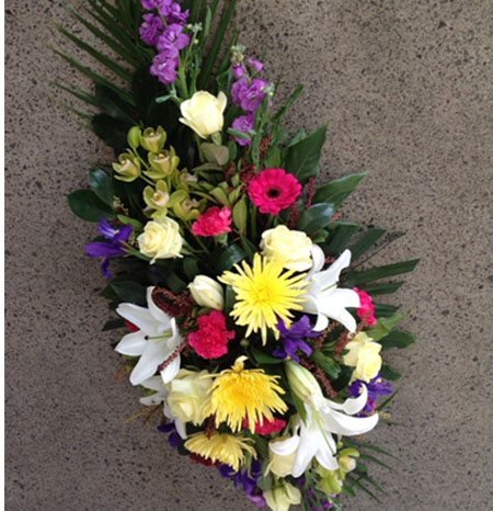 Funeral Flowers from Bethlehem Floral Studio